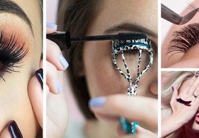 Pestañas - Cuidado, Maquillaje y Extensión