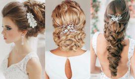 Los peinados mas hermosos para lucir el dia de tu boda